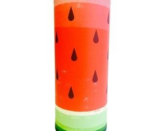 Watermelon Tube Lamp