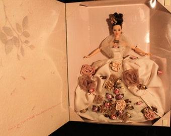 Barbie, Antique Rose