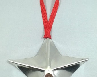 5-point Tin Star