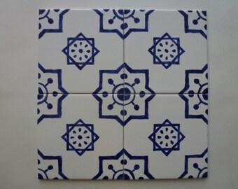 Tile Lisbon