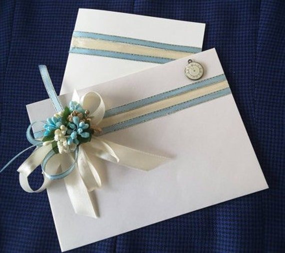 Money gift envelope, Cash holder, Voucher holder, Wedding envelopes ...