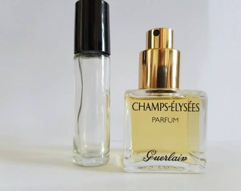 Champs Elysees perfume 10 ML extract