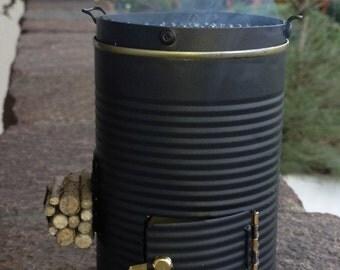 Incense Burner-Caldarrostiera