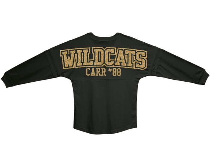 WILDCATS | Custom Jersey