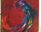 Rebirth (Phoenix Rising)