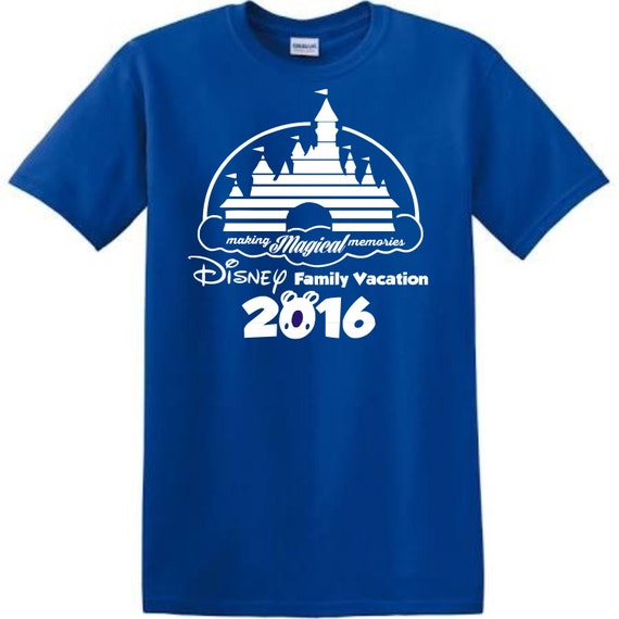 Group Shirts Disney Shirts Family By Disneymemoriesfl On Etsy
