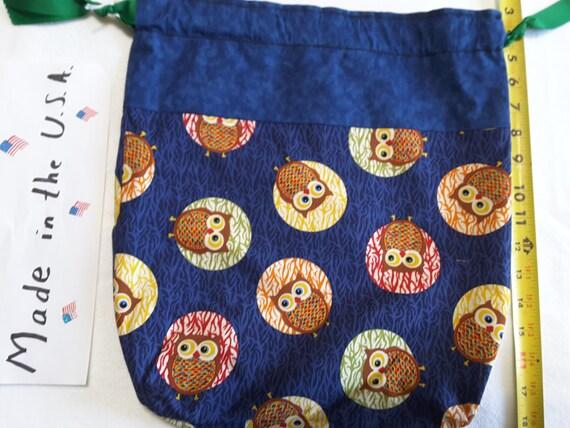 Owls Owls and more Owls tote bag 13E
