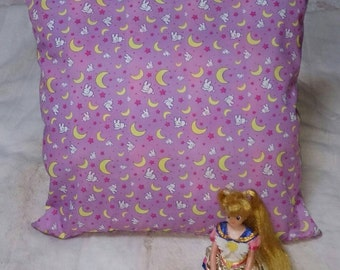 Sailor Moon - Usagi bedding pattern Drawstring Pouch