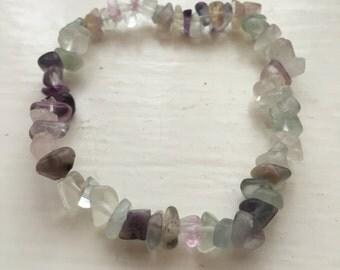 Pretty handmade bracelet