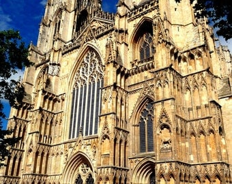 York Minster Photo
