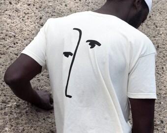 Camiseta calma