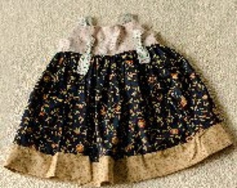 Knot dress, size 5