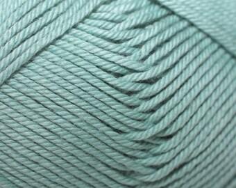 Rowan Handknit Cotton, color 352, lot 9100776  Turquoise