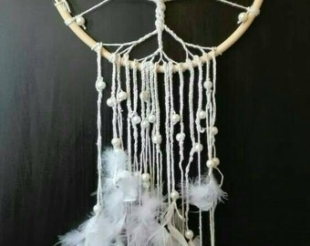 Dreamcatcher / Wall hanging / Mobile / Home decor / Gift
