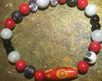 May the force be with you bracelet