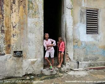 Havana Girls