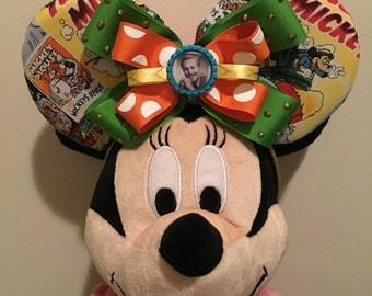 Mickey's Classic Cartoon Ads- Mickey Ears