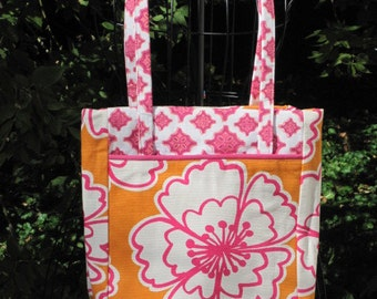 Large Purse Tote Bag Handbag