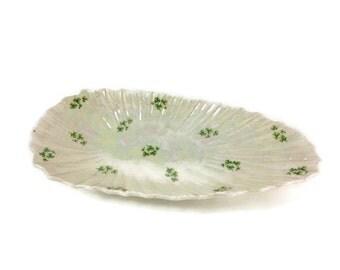 Royal winton clover plate