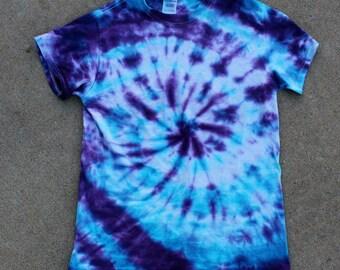 Funky Tie Dye T-Shirt