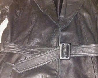 Women's Lambskin Leather Jacket