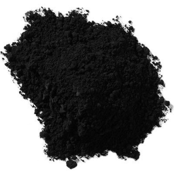 Black 27C - Thermochromic Free Flowing Powder Pigments