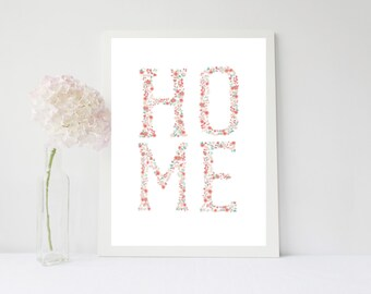 Home - Print