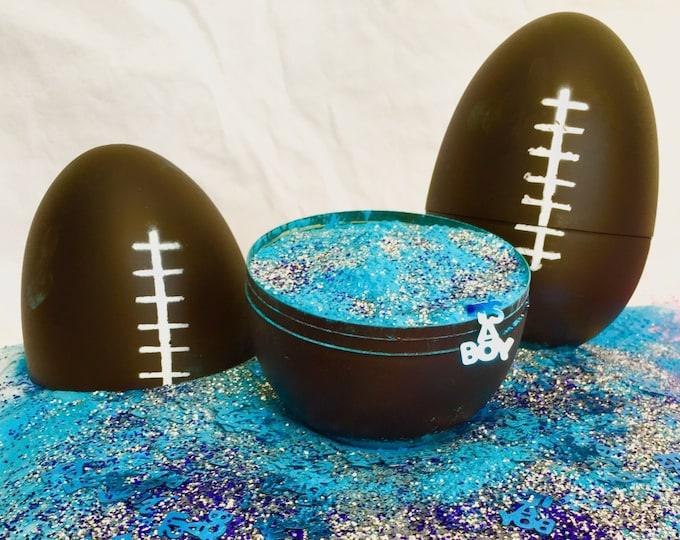 Football Gender Reveal Ball (Custom Combinations)