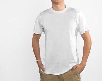 Undershirt for Sensitive Skin - Short Sleeve