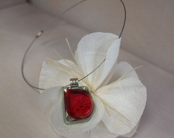 Crystal pendant, Crystal jewelry, Handmade crystal necklaces,