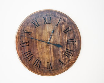 ReedMade Clock - Limited Edition #88