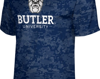 ProSphere Men's Butler University Digital Tech Tee