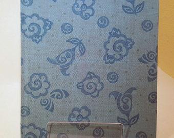 Journal- Berry Blue