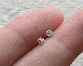 Second Hole Earrings Etsy