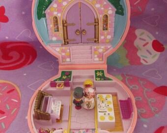 1989 Bridesmaid Polly Pocket