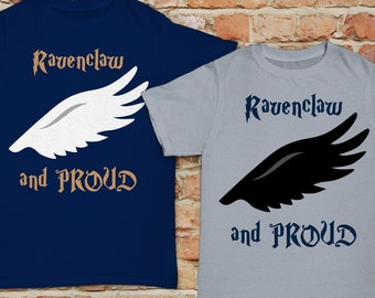 Raven Pride SVG File Cutting Template
