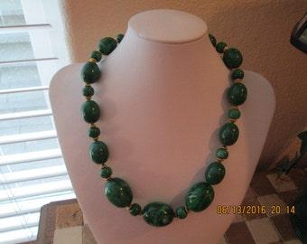 Chic Trifari Necklace......