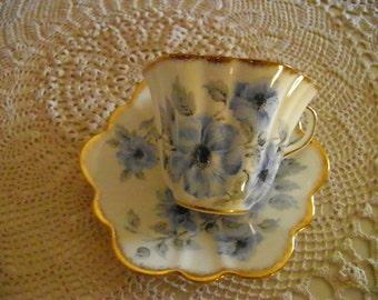 Rosina Bone China Teacup
