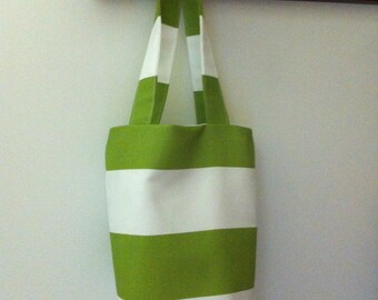 Wine tote, bottle tote, picnic tote, shopping bag