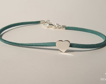 Heart (silverskyler)