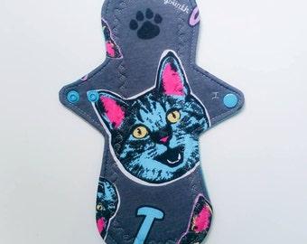 Cats Cloth Pad