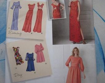 Simplicity 2180 Dress Sewing Pattern 14-22