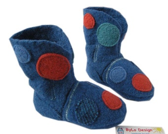 slippers booties slippers boots of babyslipper babyshoes push footwarmer
