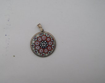Venetian Glass Pendant