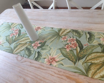 TROPICAL PALM Table Runner