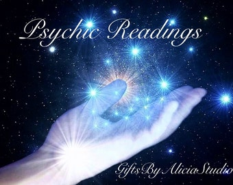 Accurate, Detailed PSYCHIC Readings // Fast Reply, No Game's, No Gimmicks and No Double Talk, Just Real Genuine Anwsers