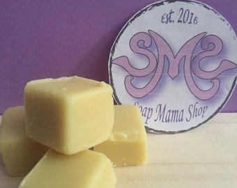 Mini Lotion Bar Samples (Various Scents)