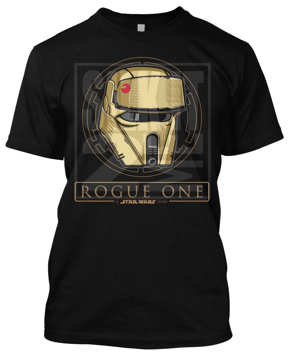 star wars rogue one shoretrooper t shirt. Black Bedroom Furniture Sets. Home Design Ideas