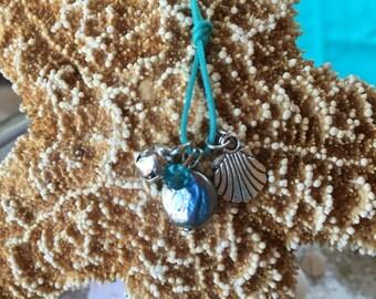 Sea Princess Ocean Necklace