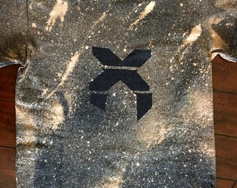 Custom Dyed Excision T-Shirt